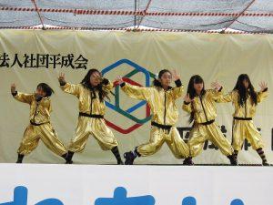 平成病院 ふれあい文化祭