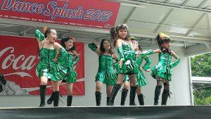 火の国ダンススプラッシュ2013