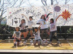 中九州短期大学 ざぼん祭
