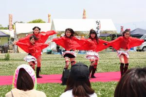下江津湖 水都祭り