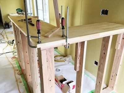建設中-カウンター