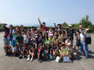 夏季合宿2017