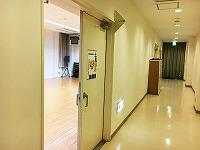パトリア千丁、リハーサル室です!