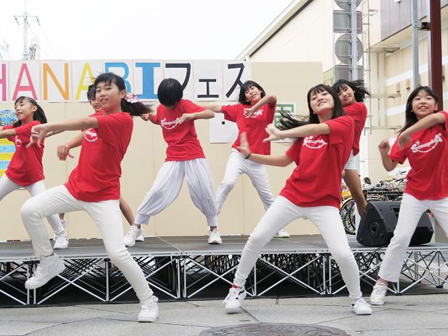 セツゲッカダンス