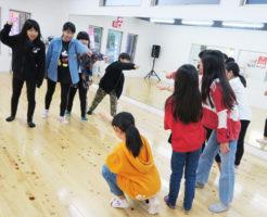 演技クラス