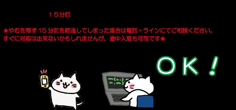 オンライン設定方法